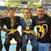 #Dourados - Campo Limpo Paulista tem triplo ouro em Campeonato Brasileiro de Jiu-jitsu