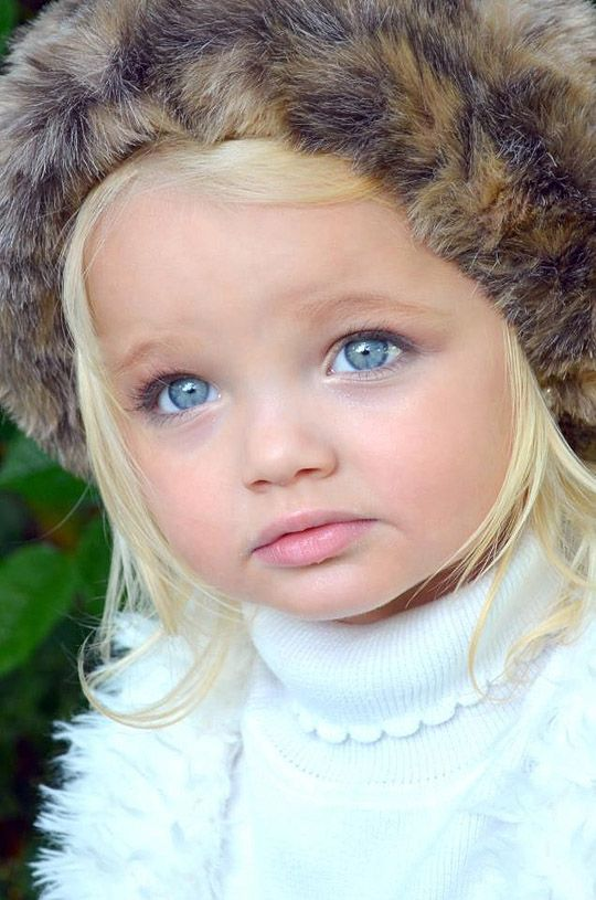 Cool Funpedia Two Year Old Model