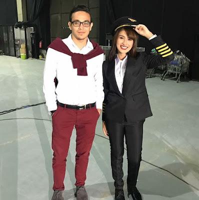 Sinopsis Miss Kapten Cikgu Waiz (TV3)