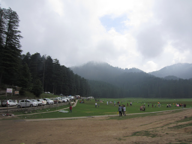 khazziar ground