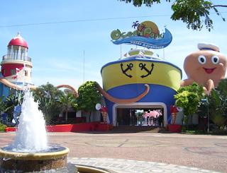 Lima (5) Tempat Wisata Anak  Di Tangerang Yang Sedang Hits Dan Populer