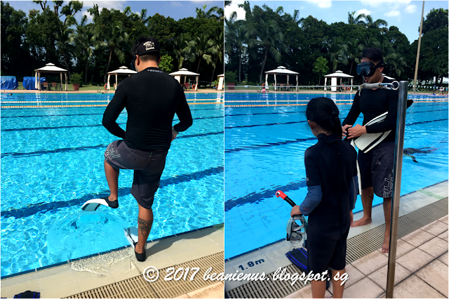Parent Blogger, Singapore, Outdoor Fun, Children