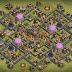 Town Hall 10 Farming Base & War Base
