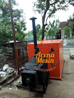 Harga mesin oven pengering jagung
