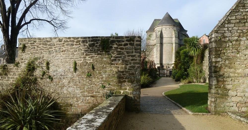 Bretagne finist re 29 quimper jardin de la retraite - Castorama quimper jardin strasbourg ...