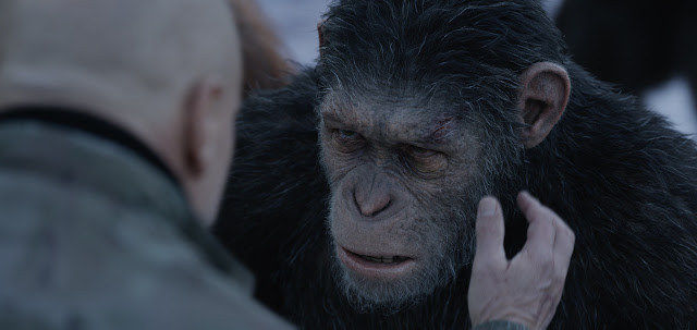 Andy Serkis Woody Harrelson Matt Reeves | War for the Planet of the Apes