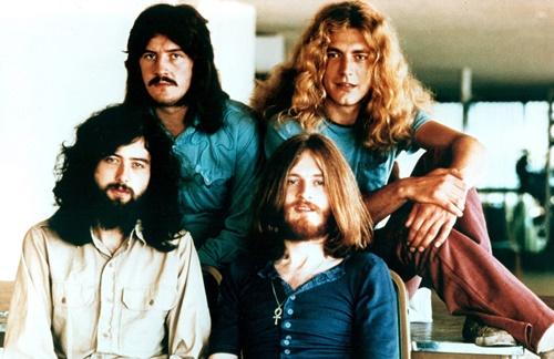Led Zeppelin - Midis