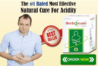 Natural Ways To Reduce Acidity