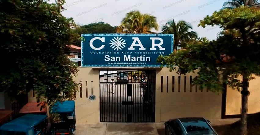 COAR San Martín ocupó primer lugar por votación online en concurso de Samsung [VIDEO]