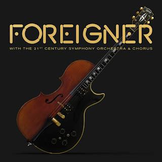 """Το βίντεο των Foreigner για το """"Double Vision"""" από το album """"With The 21st Century Symphony Orchestra & Chorus"""""""