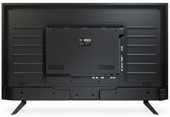 TD Systems K50DLH8F: panel Full HD de 50'' + Retroiluminación LED
