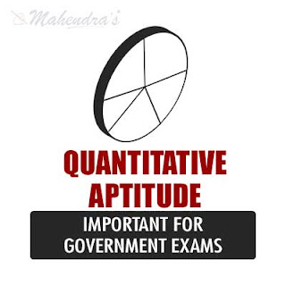 Quantitative Aptitude Questions For CWE RRB-VI | 14 - July - 17
