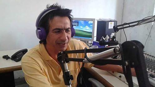 RADIALISTA EDI CIGANO MORRE EM ACIDENTE  DE TRÂNSITO EM CAMPINAS