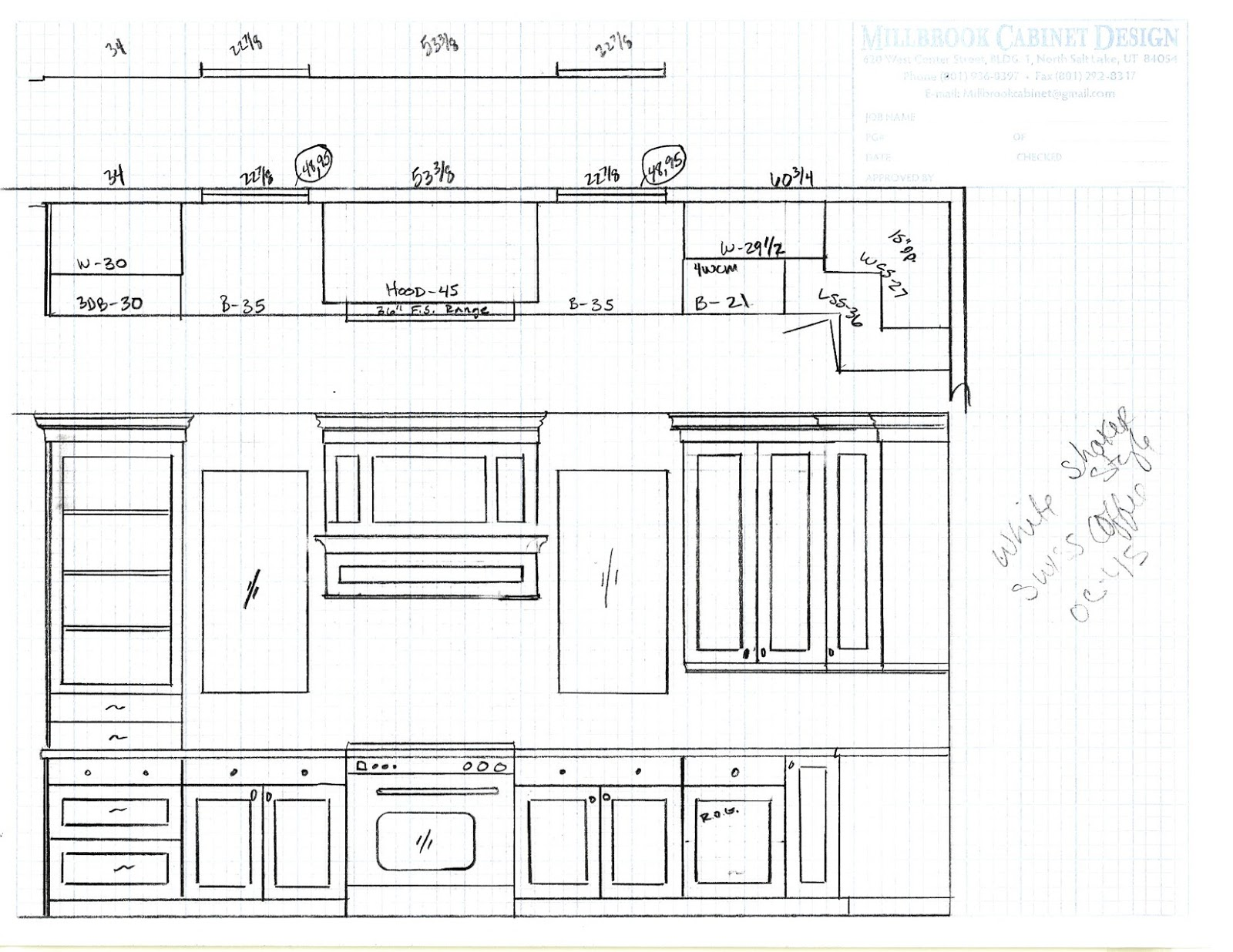 Design Dump Kitchen Plans