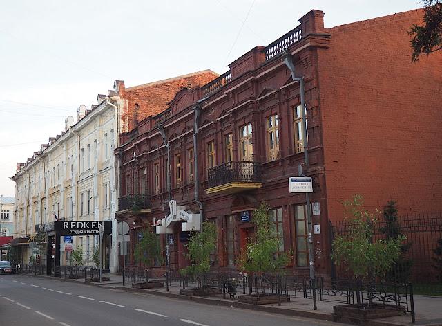 Россия, Иркутск (Russia, Irkutsk)