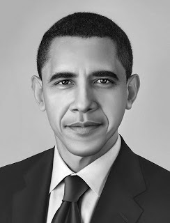 Barack Hussein Obama - the 44th and 45th President of the ...