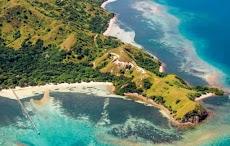 Wisata Alam di Pulau Komodo. Awas!! Disini Ada Naga