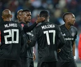 Orlando Pirates advance to the 2018 Telkom Knockout Final