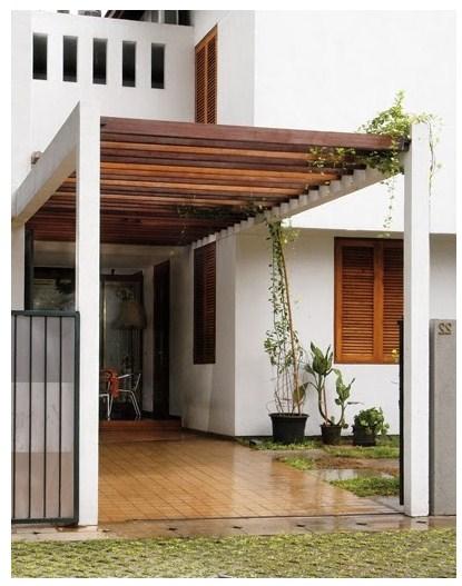 760+ Gambar Desain Atap Garasi Rumah HD Yang Bisa Anda Tiru