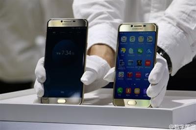 Điện thoại samsung galaxy C5