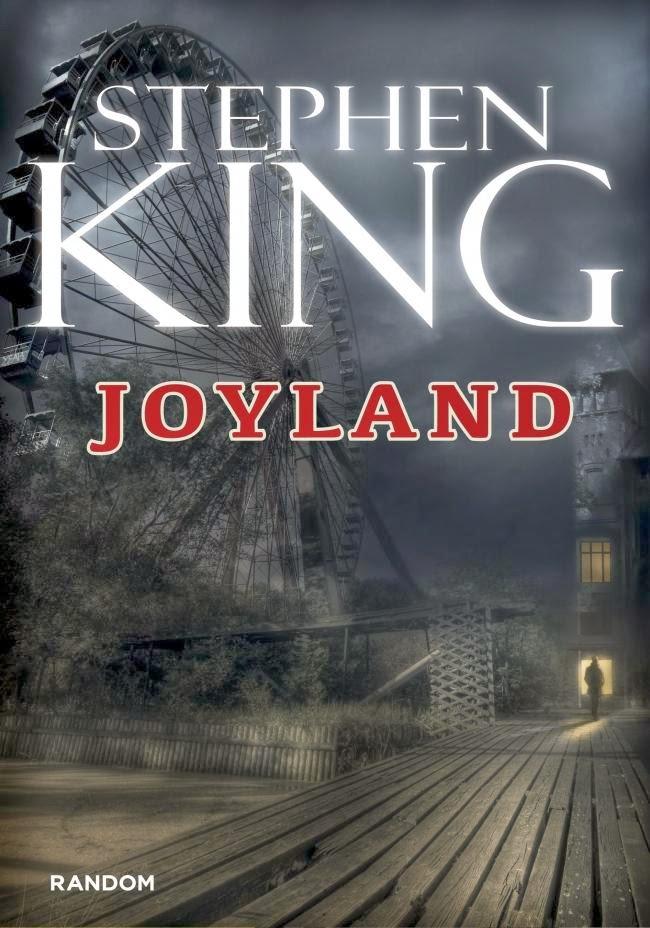 Joyland – Stephen King