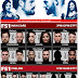 UFC Fight Night 113 Nelson vs. Ponzinibbio, Fight Card