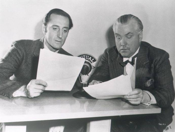 Old Time Radio Shows: The Other, Other Sherlock Holmes