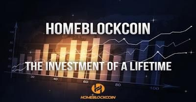 HomeBlockCoin là gì? Tại sao nên đầu tư vào HomeBlockCoin