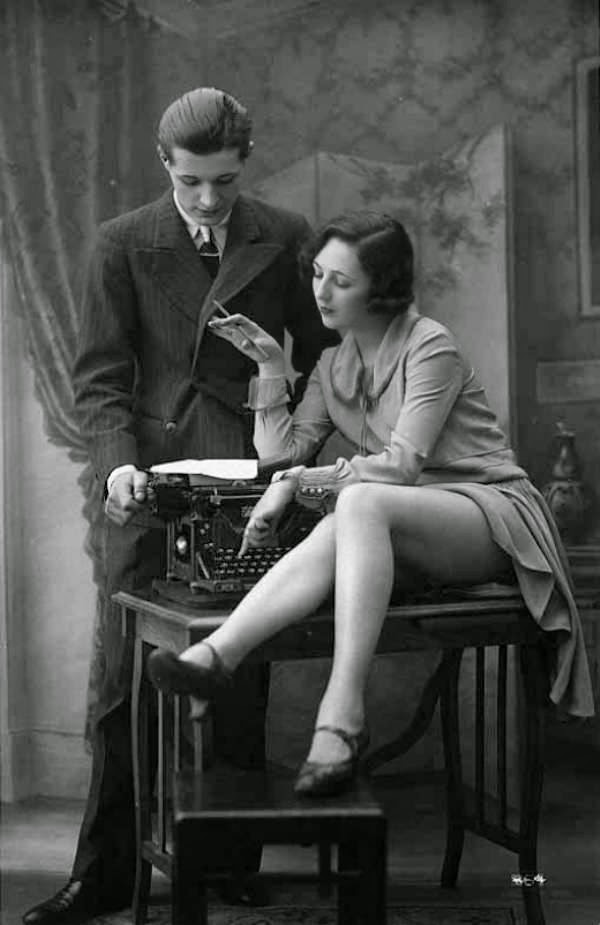 Porno 1920