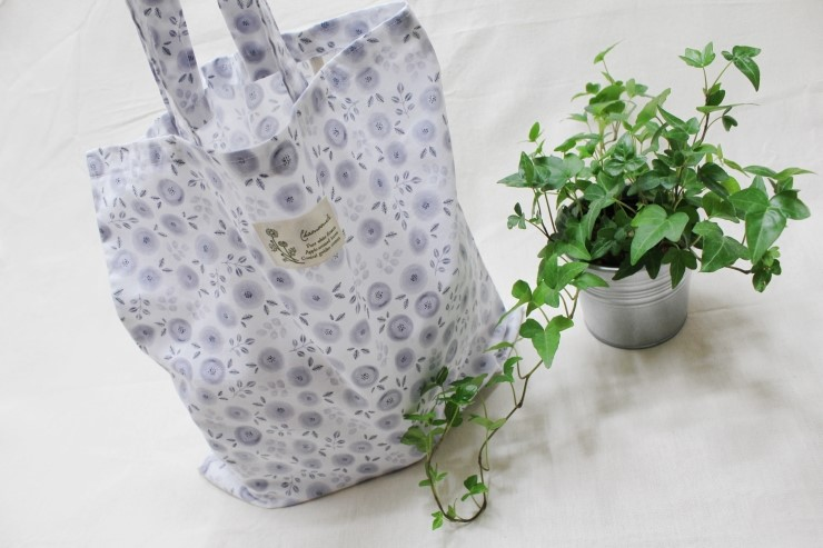 Fold Up Eco Bag