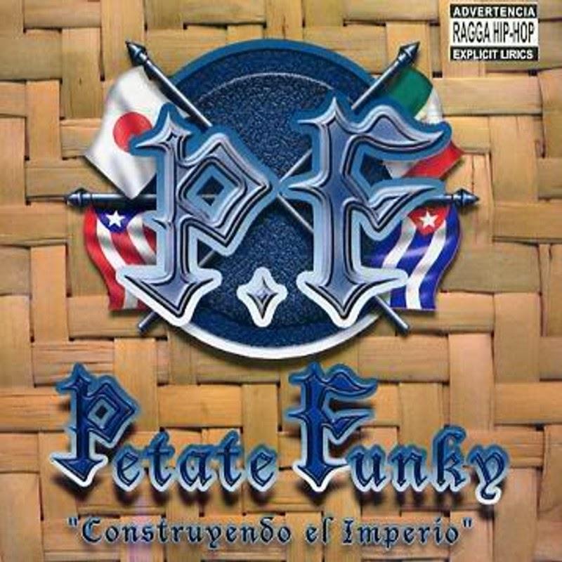 Petate Funky - Construyendo el Imperio
