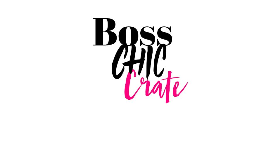 Boss Chic Crate