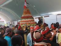 Melihat Tradisi Haul Ki Demang di Bakaran Kulon