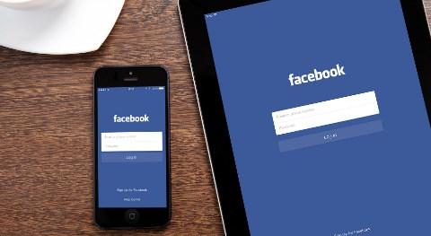 m.facebook.com Login