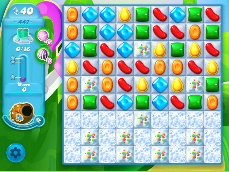 Candy Crush Soda 447