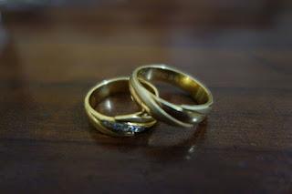 cincin nikah cantik rofiq silver yogyakarta