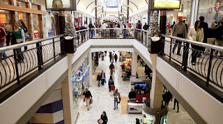 Up To 25% Of U.S. Shopping Malls May Close In The Next Five Years, Report Says