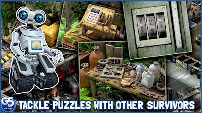 Download Survivors The Quest Apk Mod Unlimited Money v1.6.401 Terbaru