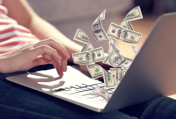 أرباح أشهر 10 مدونات أجنبية