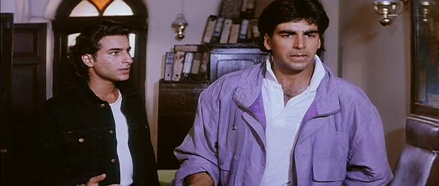 Main Khiladi Tu Anari 1994 Full Movie Free Download And Watch Online In HD brrip bluray dvdrip 300mb 700mb 1gb