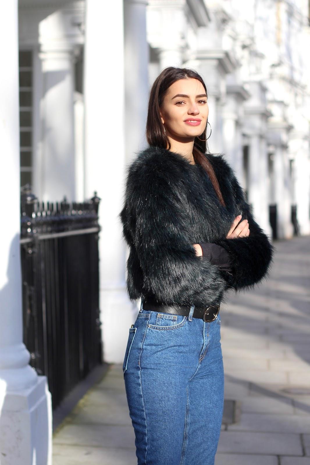 peexo personal style london fashion blog