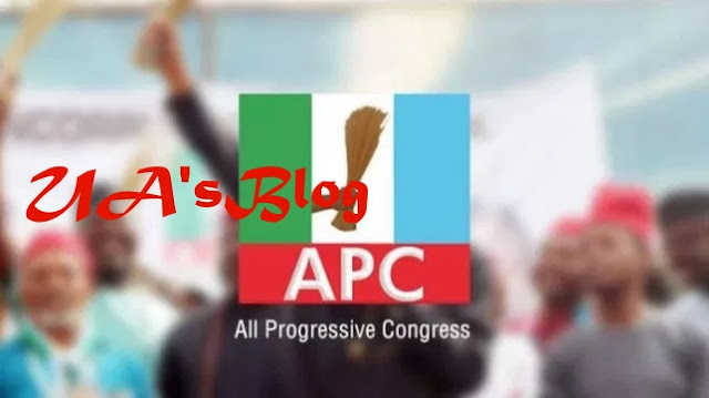 PDP bigwig, 1000 Accord members join APC in Lagos