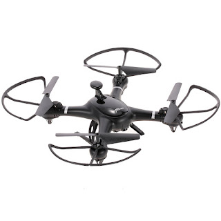 Spesifikasi Drone W-RC122CH - OmahDrones