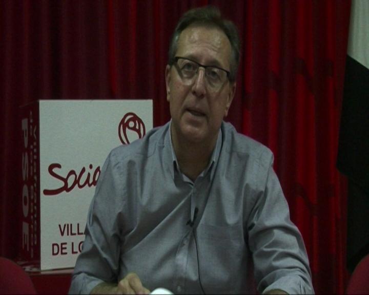 EL PSOE DE VILLAFRANCA MUESTRA SU SATISFACCIÓN POR LA PUBLICACIÓN EN EL DOE DE LA CONSTRUCCIÓN DE 31 VPP EN LA LOCALIDAD