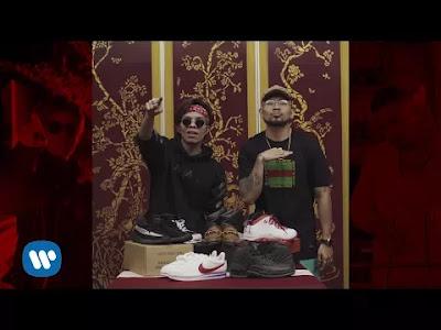 Lirik Lagu Viral - Roy Ricardo ft Atta Halilintar