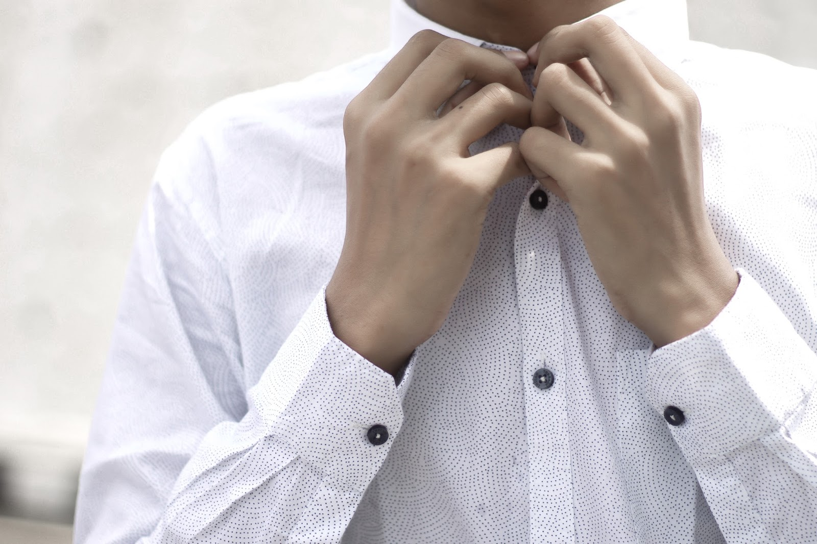 TheQuirkyMinimal by Kangkan Rabha Indian Menswear fashion blog Wearing Indian Threads Shirts