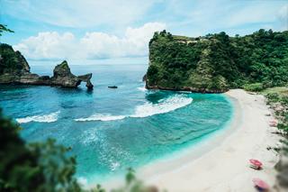 Atuh Beach Beach | Sunia Bali Tour