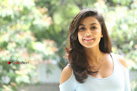 Anisha Ambrose Latest Pos Skirt at Fashion Designer Son of Ladies Tailor Movie Interview .COM 0866.JPG