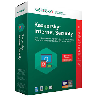 Kaspersky Internet Security For Mac 2017 Free Download