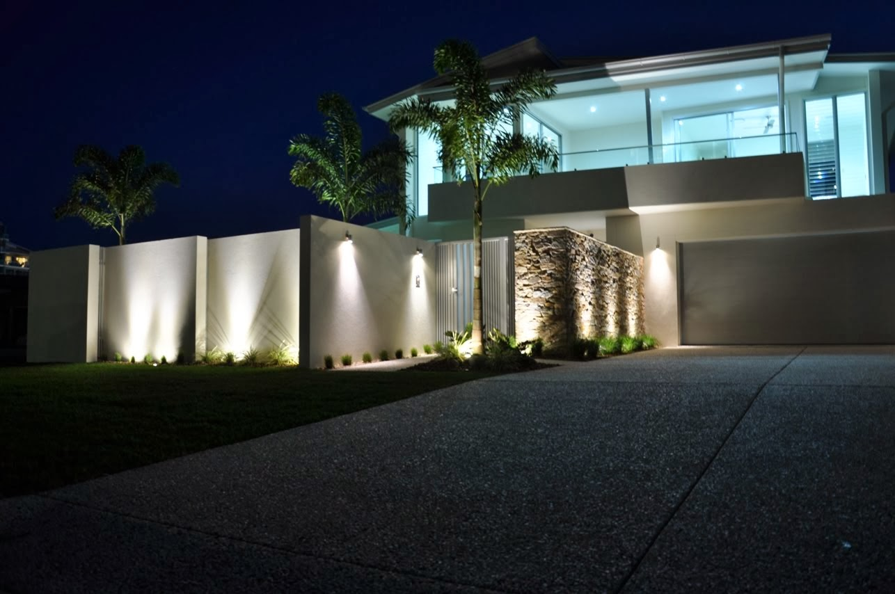 LED Lighting Difference Between Downlights And Spotlights